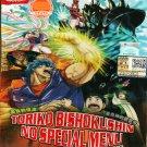 DVD Toriko Bishokushin No Special Menu The Movie Japanese Anime Region All Eng Sub