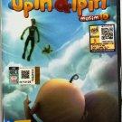 DVD MALAYSIA ANIME Upin & Ipin Musim 10 Vol.55 English Sub Region All
