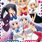 DVD Alice Or Alice Vol.1-13 End Japanese Anime Region All Eng Sub