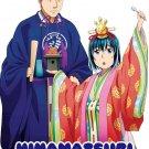 DVD Hinamatsuri Vol.1-12 End Japanese Anime Region All Eng Sub Eng Dub