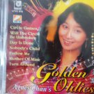 Agnes Chan Golden Oldies Selection 陈美龄 Karaoke VCD