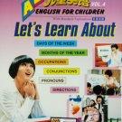ABC English For Children Vol.4 DVD