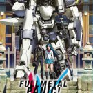 DVD Full Metal Panic Invisible Victory Ep.1-12 End Japanese Anime Region All Eng Sub