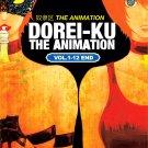 DVD Dorei-ku The Animation Vol.1-12 End Japanese Anime Region All Eng Dub