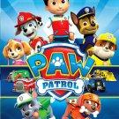 Paw Patrol Season 1 Chapter 1-26End Anime DVD English Audio Region Free