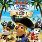 Paw Patrol Season 2 Chapter 1-26End Anime DVD English Audio Region Free