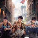 DVD Chinese Movie Detective Chinatown 2 唐人街探案 2 Region All Eng Sub
