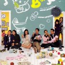 DVD HK TVB Drama Who Wants A Baby BB來了 Region All English Sub