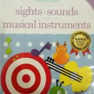 DVD Baby's beginnings sights & sounds and musical instruments Region All