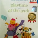 DVD So Smart Baby's first word stories playtime and at the park Region All