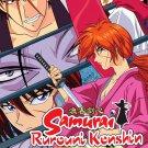 DVD Samurai Rurouni Kenshin Vol.1-95 End + Movie + 2OVA + 3 Live Action Movie Japanese Anime Eng Sub