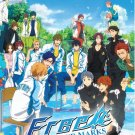 DVD Free Take Your Marks Vol.1-4 End Japanese Anime Eng Sub Region All