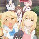 DVD Sunohara-Sou No Kanrinin-San Vol.1-12 End Japanese Anime Eng Sub Region All