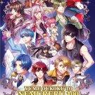 DVD Yume Oukoku To Nemureru 100 Nin No Ouji-sama Vol.1-12 End Japanese Anime Eng Sub Region All