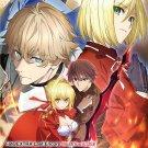 DVD Fate Extra Last Encore Illustrias Tendousetsu Vol.1-3 End Japanese Anime Eng Sub Region All