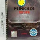 Furious Disco Benz 2CD Metal Box