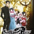 DVD Steins Gate O Ep 1-23 End Japanese Anime Eng Sub Region All