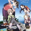 DVD Yama No Susume Sea 3 Ep 1-12 End Japanese Anime Eng Sub Region All