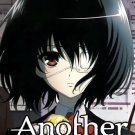 DVD Another Vol.1-1 End + OVA + Live Action Movie Japanese Anime Eng Sub Region All