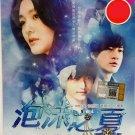 DVD Taiwan Drama Summer's Desire 泡沫之夏 Region All