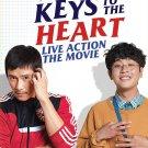 DVD Korean Movie Keys To The Heart 那才是我的世界  Region All Eng Sub