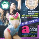 A Dance Gogo Sexy Night Club Workout DVD English audio Region All
