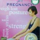 Alan Finger Yoga Postures For Pregnancy DVD English audio Region All