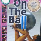 Dr Elizabeth Carcia On The Ball Pilates Workout For Beginner DVD English audio Region All