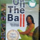 Sarah Invanhoe On The Ball Yoga Workout For Beginner DVD English audio Region All
