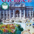 Documentary Collection Greece DVD English Audio Region All