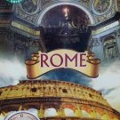Documentary Collection Rome DVD English Audio Region All