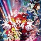 DVD Macross Delta The Movie Gekijou No Walküre Japanese Anime Eng sub Region All