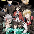 DVD Phantom In The Twilight Vol.1-12 End 暮光幻影 Japanese Anime Eng Sub Region All