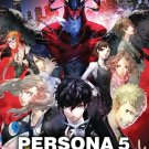 DVD Persona 5 The Animation Vol.1-20 End Japanese Anime Eng Sub Region All