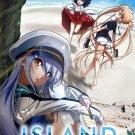 DVD Island Vol.1-12 End Japanese Anime Eng Dub Region All