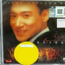 CD Jacky Cheung Love And Symphony 张学友 爱与交响曲
