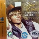 John Denver Take Me Home, Country Roads 3CD