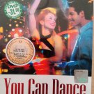 You Can Dance Vicki Regan and Ron De Vito DVD