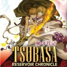 Tsubasa Reservoir Chronicle Season 1+2+Movie+5 OVA Japanese Anime DVD Region All Eng Sub