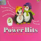 Millennium Power Hits From Chinese Melodies CD