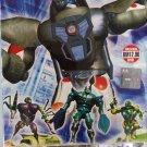 Beast Wars Transformers DVD Region All