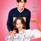 DVD Korean Drama The Beauty Inside 內在美 Region All Eng Sub