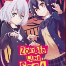 Zombie land Saga Ep.1-12 End  Japanese Anime DVD Eng Sub Region All