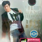 DVD Wang Leehom Gai Shi Hong Le 王力宏 盖世宏乐 2DVD Region All
