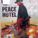 Hong Kong Movie Chow Yun Fat Peace Hotel 和平饭店 DVD