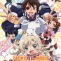 Uchi No Maid Ga Uzasugiru Vol.1-12End Anime DVD Eng Sub Region All