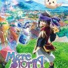 Merc Storia Mukiryoku Vol.1-12End Anime DVD Eng Sub Region All