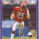 1989 Pro Set #5 Scott Case Atlanta Falcons