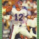 1989 Pro Set #22 Jim Kelly Buffalo Bills