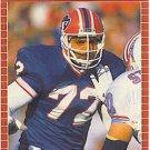 1989 Pro Set #30 Art Still Buffalo Bills